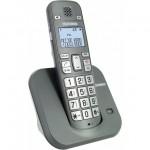 Téléphone Dect Telefunken TB601 Cosi Solo Argent