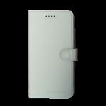 Étui de protection CUIR pour Smartphones Ordissimo - LeNuméro1 - Gris
