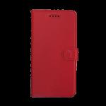 Étui de protection pour Smartphones Ordissimo - LeNuméro1 - Rouge
