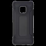 Coque Defender II Noir pour Apple iPhone 12 / 12 Pro (6.1)