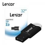 Clé USB 32 Gb USB 2.0 V40 Jump Drive