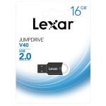Clé USB 16 Gb USB 2.0 V40 Jump Drive