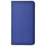 Étui Folio Magnet Noir pour Huawei P Smart 2021
