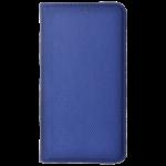 Étui Folio Magnet Bleu pour Samsung A12