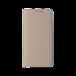 Étui Folio Magnet Or pour Samsung S21 Ultra