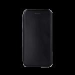 Etui Folio 360 Magnet Noir pour iPhone 12 / Pro