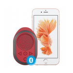 Enceinte Bluettoth Ryght Pocket 2 Rouge