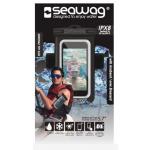 Pochette Étanche et Brassard pour Smartphone Seawag Noir