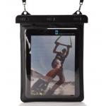 Pochette Étanche Seawag Noir pour Tablette 10.5 Pouces
