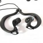 Écouteurs Étanches Seawag avec Micro Noir