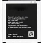 Batterie pour Samsung Core Prime / J2 EB-BG360CBC