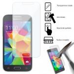 Verre Trempé Gepard 2D Transparent pour Samsung Core Prime