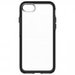 Coque Otterbox Symmetry Clear iPhone 6/6S Plus Noir