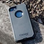 Coque Otterbox Defender iPhone 7 Noir