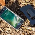 Coque Defender Otterbox iPhone 7 Plus Noir