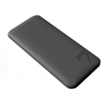 Batterie de Secours Power Bank 6600 mAh Noir