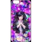Coque Universal Music Indila pour Apple iPhone 6/6S