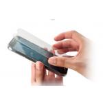Verre Trempé 2D Transparent pour Samsung A3 2017