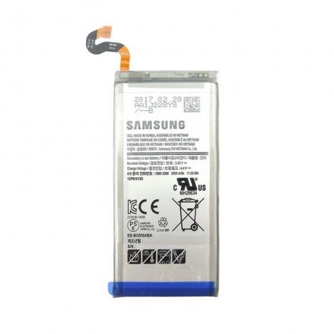 Batterie Samsung EB-BG950ABA pour S8