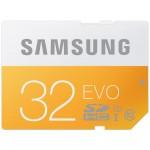 Carte Mémoire Micro SD Samsung Evo 32 Gb Classe 10