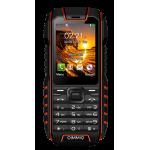 GSM QIMMIQ RP 241 CRUSOE BLACK