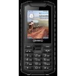 GSM QIMMIQ RP 341 CRUSOE BLACK
