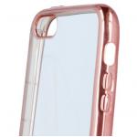 Coque Frame Rose pour Apple iPhone 5/5S/5SE