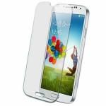 Verre Trempé Gepard 2D Transparent pour Samsung S4