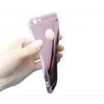 Coque Miroir Rose pour Apple iPhone 7/8