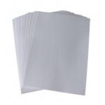 Papier de Personnalisation Poly 120 300 Feuilles 99 mm x 120 mm
