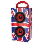 Enceinte Bluetooth Mobility Music Blastr UK