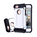 Coque Defender II Blanc pour Apple iPhone 6/6S