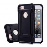 Coque Defender II Noir pour Apple iPhone 5/5S/SE