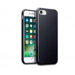 Gel iPhone 6 Plus Ultra Slim Noir