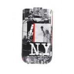 ETUI UNIVERSEL M AKASHI AUTOLIFT NYC STATUE