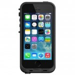 COQUE IP5S/IP5 LIFEPROOF NOIR FRE