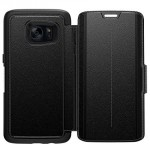 OTTERBOX STRADA SAMSUNG GALAXY S7 EDGE PHANTOM BLACK