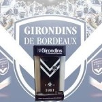 COQUE IP5 BORDEAUX GIRONDINS GDB4 LICENCE OFFICIELLE