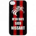 COQUE IPHONE 4/4S M EN BATI SIEU NISSART