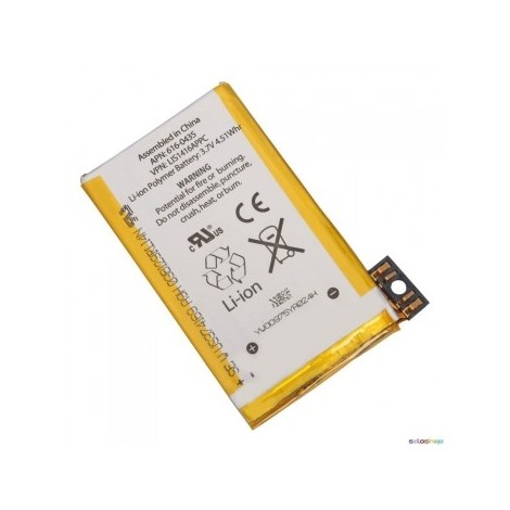 BATTERIE QUALITE APPLE IP3GS 3.7V 1220 MAH VRAC