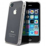 COQUE IP5C CRISTAL CLEAR