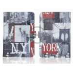 ETUI UNIVERSEL TABLETTES 7/8 POUCES AKASHI NYC STATUE
