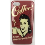 COQUE IP5 OLD STYLE COFFEE