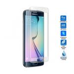 Verre Trempé Bord à Bord 3D Transparent pour Samsung S7 Edge