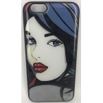 COQUE IP5 ANNE DE RENZIS WOMAN