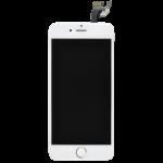 Ecran Qualité Supérieur pour iPhone 5 Blanc