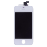ECRAN QUALITE SUPERIEUR IPHONE 4 BLANC