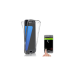 Gel Huawei P9 Lite 360 TPU Avant Arrière Transparent
