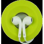 Enrouleur Câbles Vert