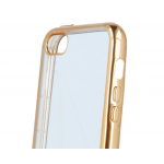 Coque Ultra Hybrid Samsung S5 Or